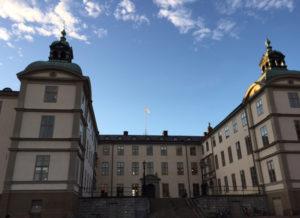 Svea hovrätt (foto: Helene Stjernlöf)