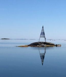 Yttre havsbandet (foto: Helene Stjernlöf)